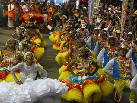 Festival de Quadrilhas Juninas do Jaboatão inicia nesta quinta (20)
