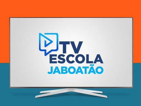 Prefeitura do Jaboatão lança TV Escola