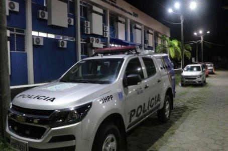 Homem é preso após tentar executar jovem e atingir três outras pessoas em Jaboatão