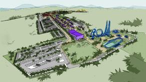 Novo Mirabilândia será construído em Paulista pode gerar até 500 empregos