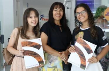 Irmãs gêmeas ganham bolsas integrais na UNIFG