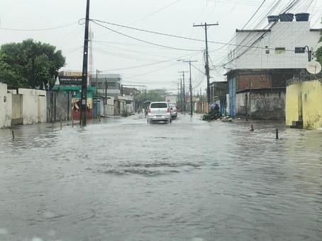 Escolas municipais de Jaboatão com aulas suspensas