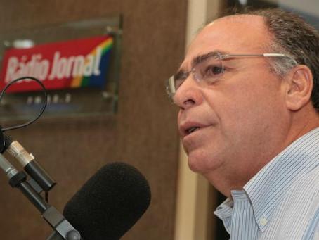União entre MDB e PSB em Jaboatão é criticada por Fernando Bezerra e Miguel Coelho