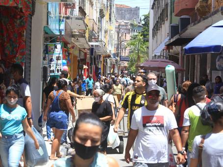 Liquida Grande Recife oferece ofertas em mais de 5 mil lojas