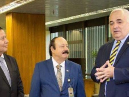 Prefeitura do Recife: Levy Fidelix confirma pré-candidatura de Marco Aurélio