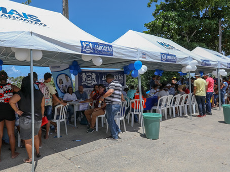 Prefeitura amplia número de atendimentos do Programa Mais Jaboatão