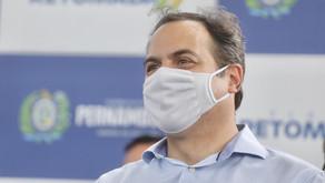 Paulo Câmara investe R$ 81,5 milhões para acelerar cirurgias eletivas no Estado