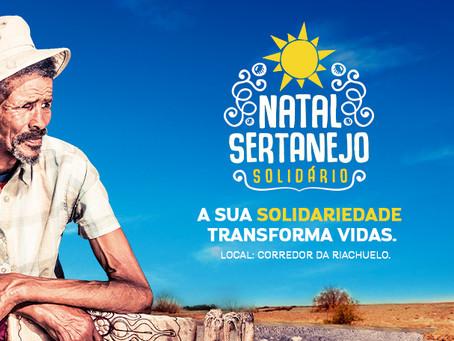Shopping Guararapes realiza a 4ª edição do Natal Sertanejo