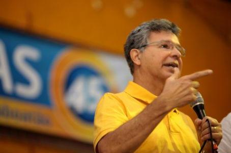 Elias Gomes se despede do PSDB