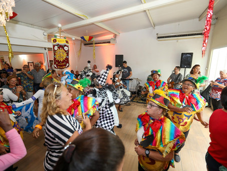Jaboatão Prev celebra Dia Nacional do Aposentado