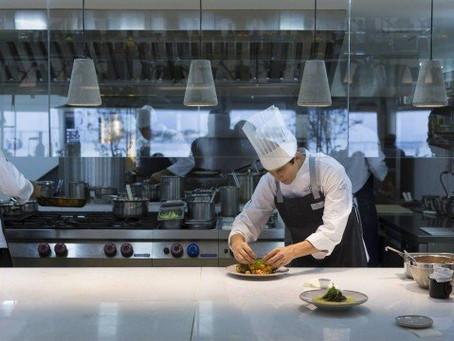 Gastronomia da Unifg ganha nota máxima do MEC pela terceira vez