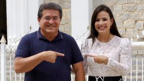 Serra Talhada: ex-prefeito Luciano Duque e prefeita Márcia Conrado estão em sintonia