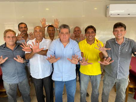 Silvio filia seis vereadores de Jaboatão ao Republicanos