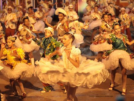 Inscrições abertas para o V Festival de Quadrilhas Juninas do Jaboatão