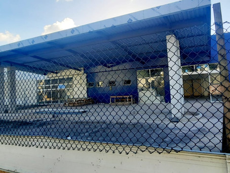 Centro de Parto Normal da Maternidade Rita Barradas será entregue até novembro