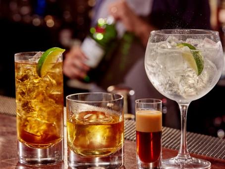 Fabricante de bebidas cria programa para apoiar bares e restaurantes em PE durante a pandemia
