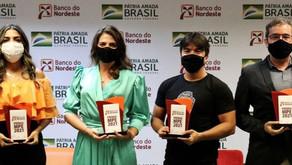 Empresas pernambucanas recebem premiação do Banco do Nordeste
