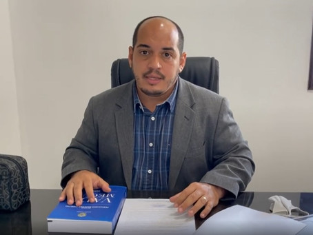 Vereador Marlus Costa propõe projeto para tornar igrejas como atividade essencial durante pandemia
