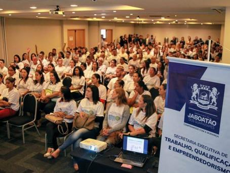 Jaboatão lança projeto de capacitação e qualificação voltado ao setor turístico