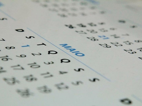 Novo ano terá 11 feriados nacionais em dias de semana