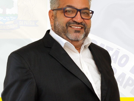 Fernando Moreira debate sobre  problemas e soluções para Jaboatão