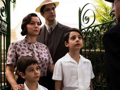 Mês das crianças com programação de filmes no Cine Teatro Samuel Campelo