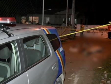 Homem é morto com dez tiros em Jardim Prazeres