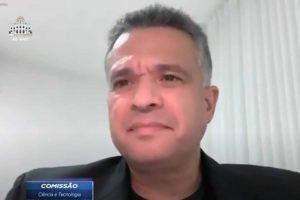 William Brigido pede apoio do Poder Público ao setor de turismo e hotelaria