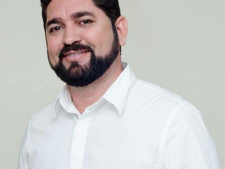 Daniel Alves realiza o Sopa com Política em Cavaleiro