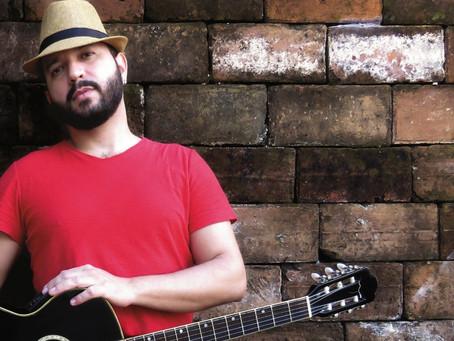 Conheça mais sobre o novo EP do cantor Allan Carlos