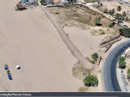 TCE determina suspensão de pista em Jaboatão de proteção ambiental