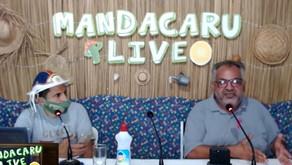 Bezerros: Fernando Moreira debate sobre políticas públicas durante live