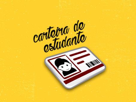 Grande Recife alerta alunos para a validade da Carteira de Estudante 2020