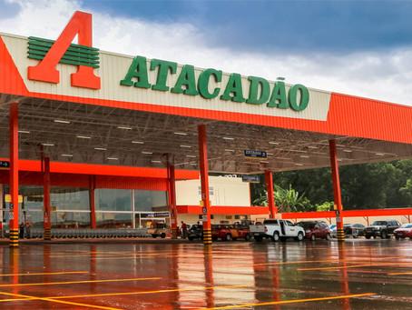 Nova unidade do Atacadão em Jaboatão Centro vai gerar