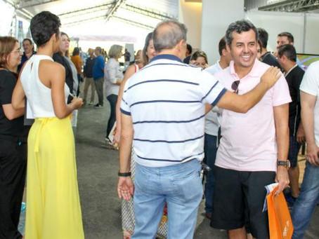 Jaboatão sedia evento de construção civil