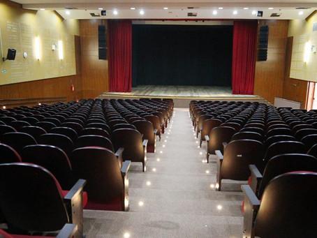 Samuel Campelo oferece cursos de teatro, dança e música