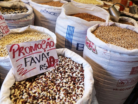 Procon Jaboatão: aumento de 4,40% na cesta básica no mês de maio