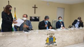 Câmara de Jaboatão aprova reajuste de servidores