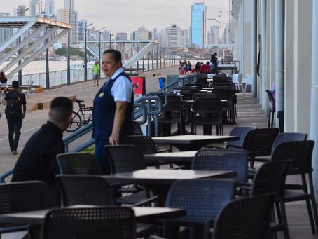 Governo sinaliza com medidas para amenizar efeito das restrições para bares e restaurantes