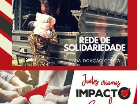 Contribua com a ONG Impacto PE