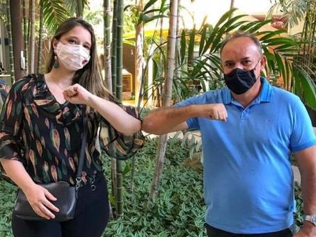 Pré-candidatos tentam se firmar como antagonistas de Bolsonaro nas eleições de Jaboatão
