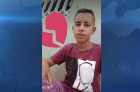 Adolescente de 15 anos morreu atropelado por um trem