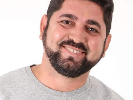 """""""O presente que mais quero é poder administrar Jaboatão"""", diz Daniel Alves"""
