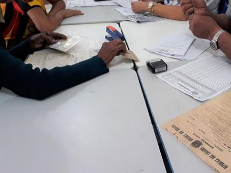 Programa Balcão de Direitos oferece emissão de documentos em Barra de Jangada