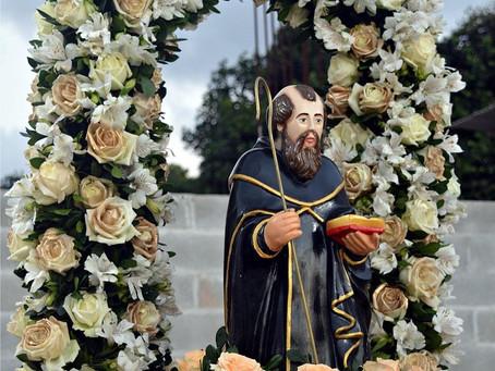 Confira a programação do último dia da Festa de Santo Amaro