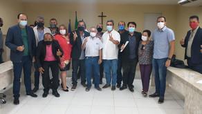 Câmara de Jaboatão realiza sessões para avaliar projetos emergenciais