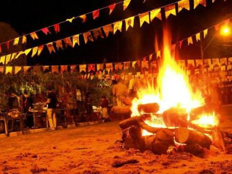 Jaboatão proíbe fogueiras e fogos durante o período junino
