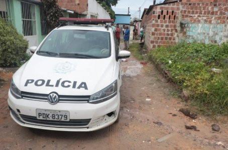 Jovem é morto a pedradas em comunidade de Jaboatão