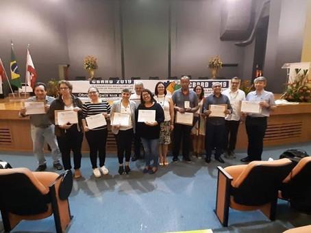 Defesa Civil do Jaboatão recebe prêmio nacional