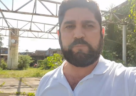 """Daniel Alves sobre obra abandonada em Jaboatão: """"retrato de um desgoverno medíocre"""""""